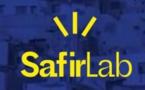 """Des Marocains lauréats du programme """"SafirLab"""", reçus au Quai d'Orsay"""
