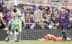 Le Barça battu chez lui, le Real fortifie Solari