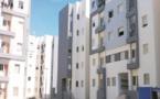 Réalisation de plus de 122.000 logements au premier semestre