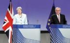 Britanniques et Européens sont parvenus à un accord de principe sur l'Irlande