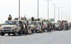 Accalmie dans les combats à Hodeida