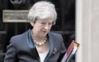Démissions en série du gouvernement Theresa May