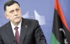 Fayez al-Sarraj fustige l'hypocrisie européenne sur les migrants