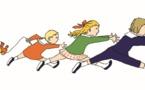 Création de trois prix régionaux de littérature dédiés à l'enfant