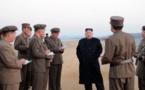 Pyongyang annonce avoir testé une arme tactique ultramoderne