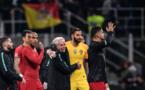 Le Portugal premier qualifié pour le Final Four