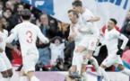 L'Angleterre prend sa revanche sur la Croatie