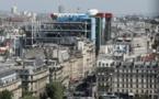 Campagne insolite du Centre Pompidou pour attirer les touristes étrangers
