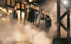 """""""Les Animaux fantastiques"""" ensorcellent le box-office"""