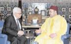 S.M Mohammed VI : Toute mesure unilatérale visant Jérusalem est inacceptable, illégale et illégitime