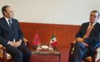 Habib El Malki s'entretient à Mexico avec Marcelo Ebrard, Martí Batres et Héctor Vasconcelos