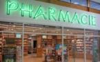 Les pharmaciens se mettent en grève