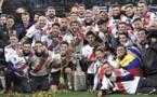 River triomphe de Boca : Finale aseptisée à Madrid