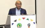 Ahmad Ahmad : Le pays organisateur de la CAN 2019 sera connu le 9 janvier