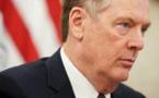 Robert Lighthizer, un influent conseiller dans l'ombre de Trump
