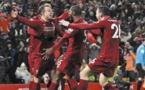 Premier League : Liverpool s'affirme, Arsenal s'incline