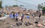 Un tsunami volcanique fait au moins 168 morts en Indonésie