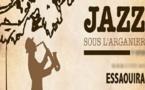 """Essaouira vibre aux rythmes du """"Jazz sous l'arganier"""""""