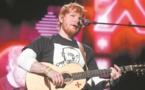 """""""Divide"""" d'Ed Sheeran, tournée la plus lucrative de 2018"""