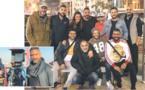 """Le film d'action égyptien """"Casablanca"""" en tournage au Maroc"""