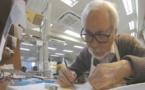 """""""Never Ending Man Hayao Miyazaki"""" Le maître de l'animation japonaise se confie"""