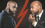 Booba annonce un combat de boxe contre Kaaris en avril à Bruxelles