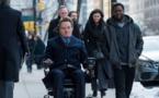 """Mauvaises critiques et polémique pour l'adaptation américaine d'""""Intouchables"""""""