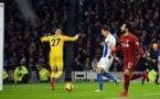 Premier League   Liverpool prend provisoirement  le large