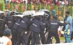 Le hooliganisme bat son plein en Algérie