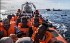 L'Espagne empêche le bateau de sauvetage Open Arms de prendre la mer