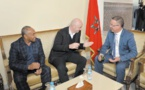 3ème édition des Sommets exécutifs du football de la FIFA à Marrakech