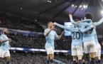 Manchester City balaye Wolverhampton