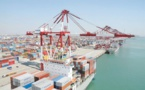L'excédent commercial de la Chine en baisse