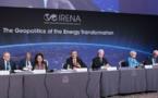 La transformation énergétique donnera naissance à de nouveaux leaders dans ce domaine