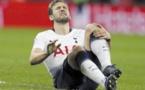 Forfait de Kane : Coup dur pour les Spurs