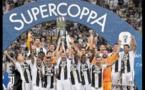 Supercoupe d'Italie : Premier trophée pour Ronaldo le Turinois