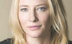 Ces stars qui ont fait des études étonnantes !  Cate Blanchett