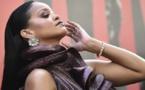 Rihanna se lance dans la couture