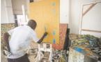 L'art contemporain a le vent en poupe au Ghana