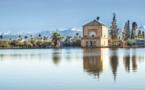 """Lancement de l'écosystème régional """"Marrakech, Health and Beauty Valley"""""""