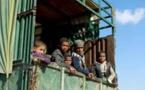 Plus de 2.500 enfants de 30 pays entassés dans trois camps en Syrie