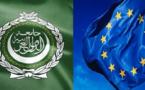 Premier sommet UE-Ligue arabe à Sharm el-Sheikh