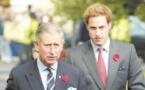 Les infos insolites des stars : Les princes William et Charles