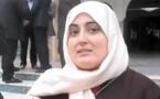Najia Nadhir, une mécène qui n'oublie pas d'où elle vient