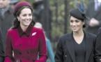 Kate Middleton et Meghan Markle victimes de cyber-harcèlement