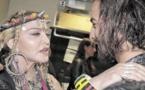 Madonna en duo avec Maluma