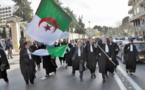 Bouteflika perd le soutien de groupes liés à la guerre d'indépendance