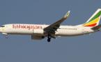 Un Boeing 737 d'Ethiopian Airlines s'écrase avec 157 personnes à bord