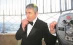 Les infos insolites des stars : Rowan Atkinson