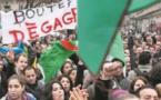Le président Bouteflika de retour au pays